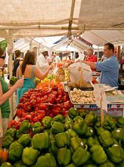 Buying Produce