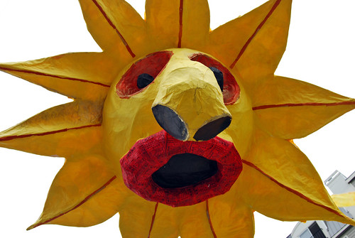 83-Looming Sun