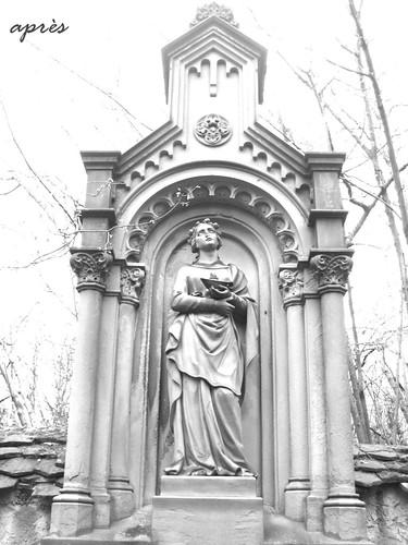 Alter Friedhof Freiburg 6