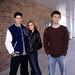OTH Season 1::Nathan, Peyton & Lucas