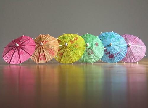Umbrella Rainbow