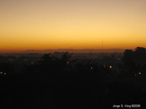Cerros Tucumanos