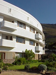 Seaforth Court, Simon's Town