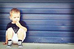 L.O.V.E. ({Emily}) Tags: blue boy love children stlouis naturallight son missouri converse chucks snowpea shelsilverstein catchycolorsblue shuttersisters emphotography emilymphotography