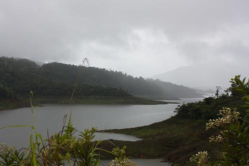 Lago Fortuna