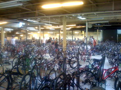 Bike Orphanage