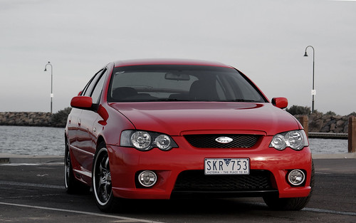 ford xr6 turbo wallpaper. Ford. Red. Wallpaper. Water. XR6