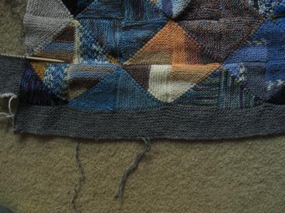 blanket round 1