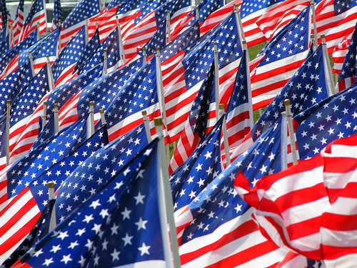 America Remembers: Flags of Honor