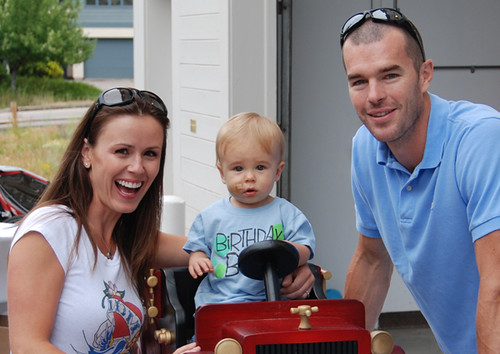 trista sutter and ryan and baby max