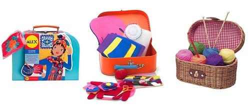 Kits para crianças, Alex Toys