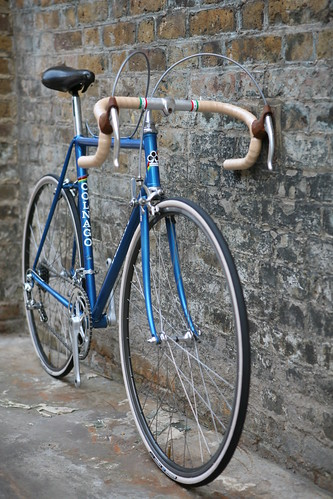 For Sale Cheap Ss Vintage Colnago Racer And Nice
