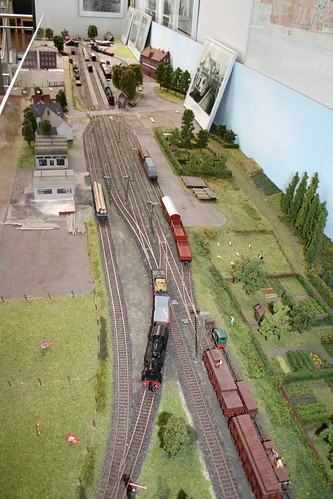 Bahnhof Löhne flickriver photoset industriemuseum lohne i o by vandevoern