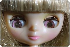 sparkly eyes ^^
