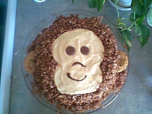 monkeycake