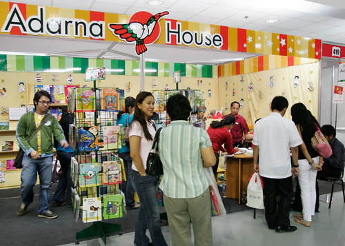 Manila International Book Fair-9
