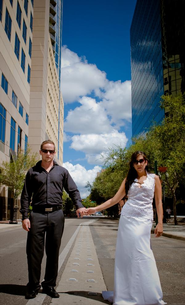 Cristina & Dru