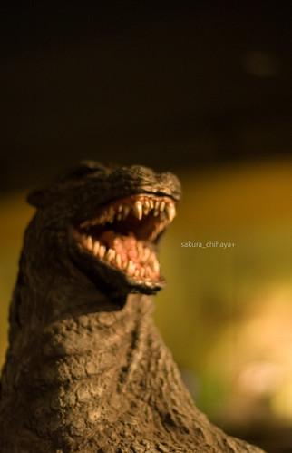 4845 : Godzilla