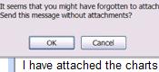 Forgotten Attachment Detector