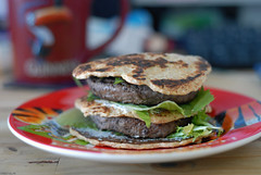 Big Mac protéiné Fad Diet