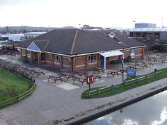 The Millhouse in Stretton