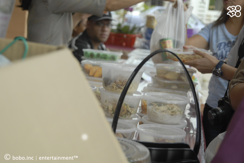 Nasi Beriyani Amal Mini Bazaar (16)