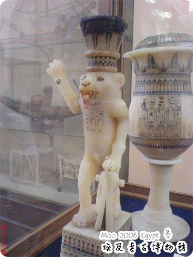 埃及考古博物館-8