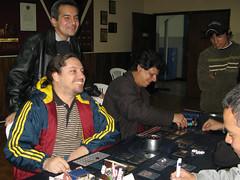 Fan Fest Perú 2008