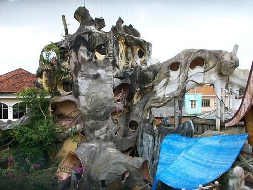 Crazy house 5