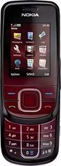Nokia 3600 Slide 1