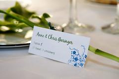 garinger*place cards