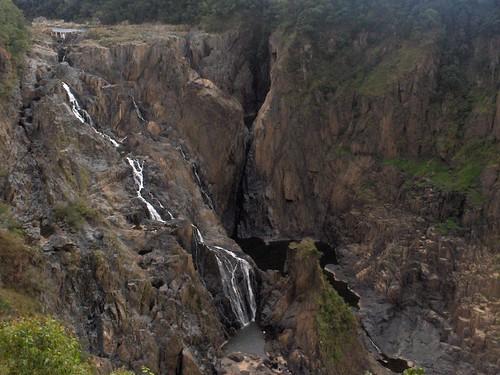 Kuranda Cascada