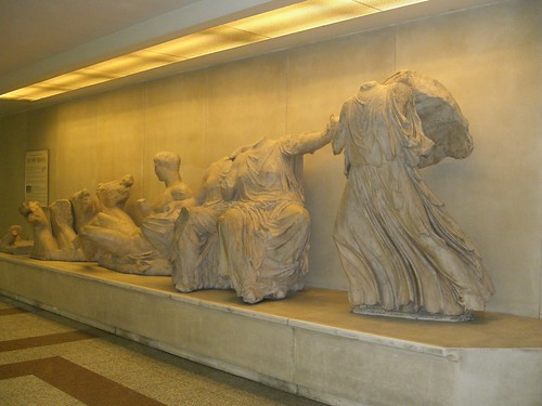 athens underground acropolis