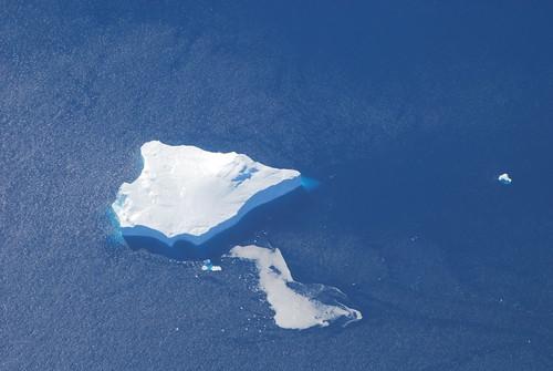 Greeland Icebergs
