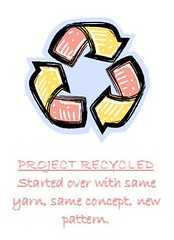 project recycled