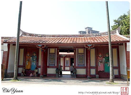 台灣布政使司衙門