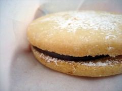 Cookie Sandwich, Grandaisy