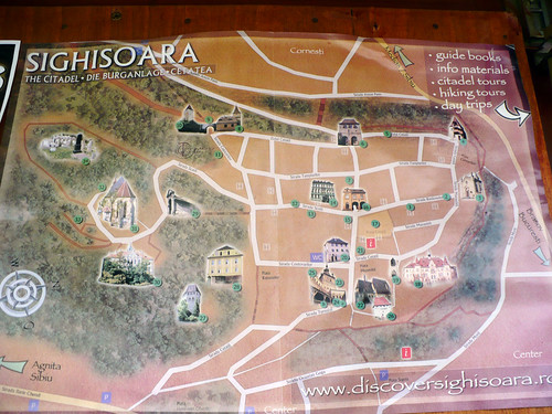Cetatea Sighisoara