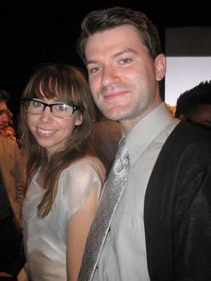 Leanne + Nathan