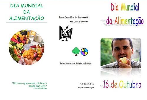 Dia Mundial da Alimentação (by Loca....)