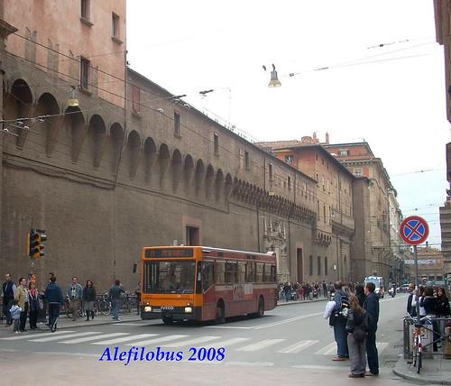 Bologna: Iveco TurboCity n.5209