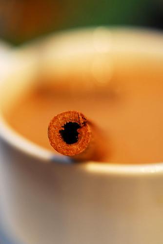 Masala tea - DSC_2159