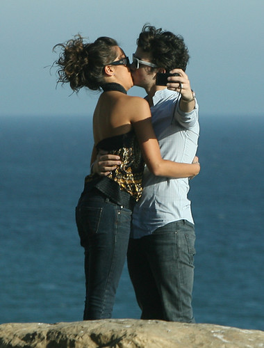 kevin jonas and danielle. Kevin Jonas and Danielle