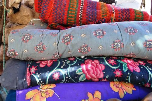 village blankets