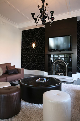 NewResidential - Living Room,house, interior, interior design