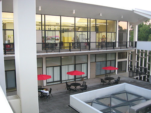 Terraces of Memphis College of Art