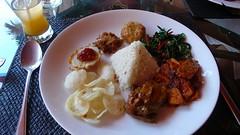 (Laurea) Tags: bali indonesia seminyak pranarestaurant