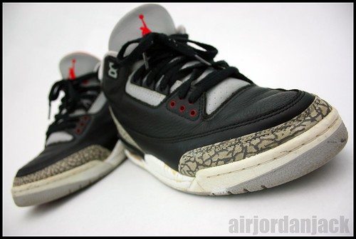 ajj black cement III