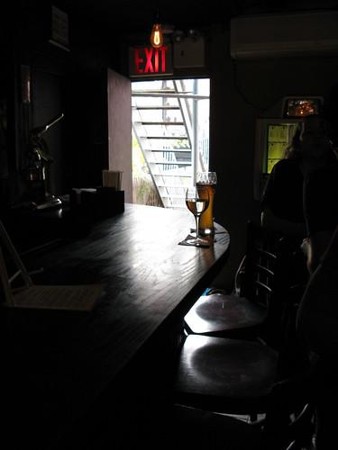 Quarter Bar