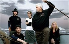 Kinship Circle - 2008-11-06 - Whale Wars 02